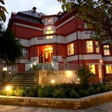 Hotel Villa Praha