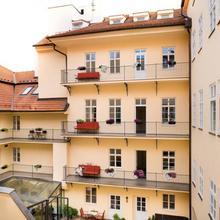 Hotel Leonardo Praha 48291218