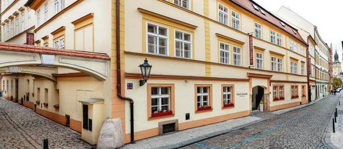 Hotel Leonardo Praha 1136826329