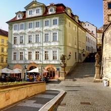 Golden Star Praha 1126360627