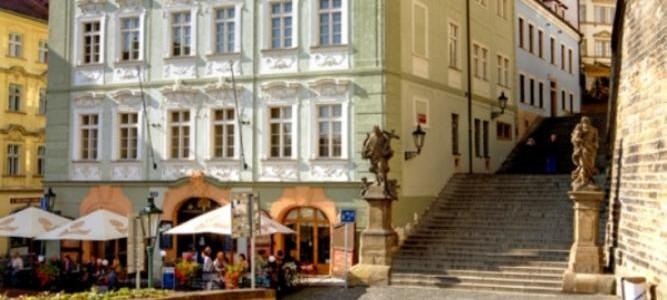 Golden Star Praha 1123915364