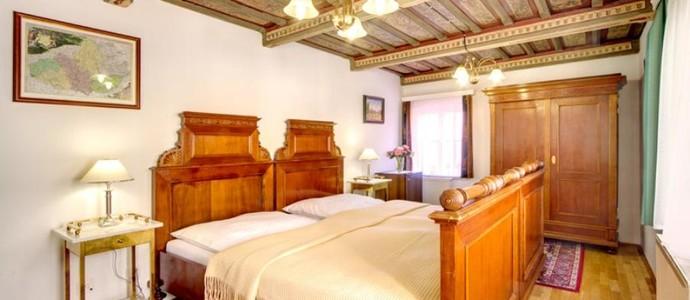 Hotel Red Lion Praha 1123207968