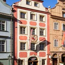 Hotel Red Lion Praha 86587536