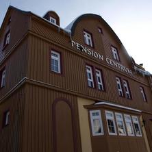 Pension Centrum Špindlerův Mlýn