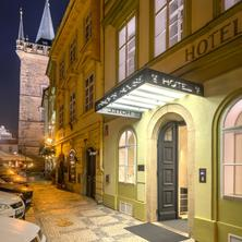 Hotel Bishops house