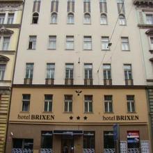 Hotel Brixen Praha
