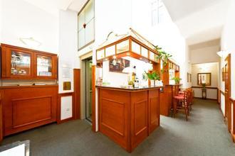 Hotel 16 U sv. Kateřiny Praha 47865944