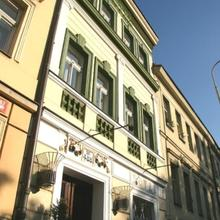 Hotel 16 U sv. Kateřiny Praha