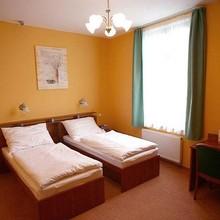 Hotel PAGANINI - Brandýs nad Labem Brandýs nad Labem-Stará Boleslav 1118009928