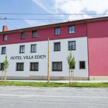 Hotel Villa EDEN Jihlava