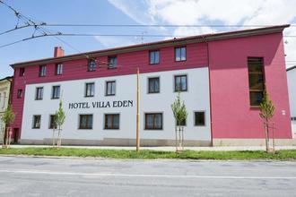 Villa Eden Jihlava