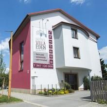 Hotel Villa EDEN Jihlava 1142784343