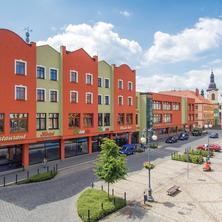 Wellness Hotel Lužan Rumburk
