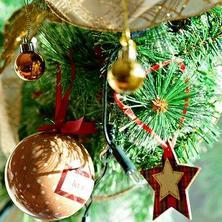 Wellness Hotel Lužan-Rumburk-pobyt-Vánoční wellness pobyt na 4 noci