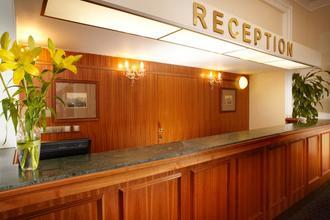 Orea Spa Hotel Palace Zvon Mariánské Lázně 52293192