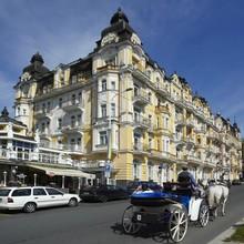 Orea Spa Hotel Palace Zvon Mariánské Lázně