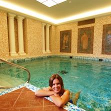 Orea Spa Hotel Palace Zvon-Mariánské Lázně-pobyt-Dny relaxace