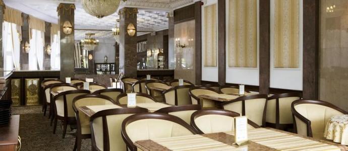 Orea Spa Hotel Palace Zvon Mariánské Lázně 1124873725