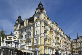 Mariánské Lázně-OREA Spa Hotel Palace Zvon