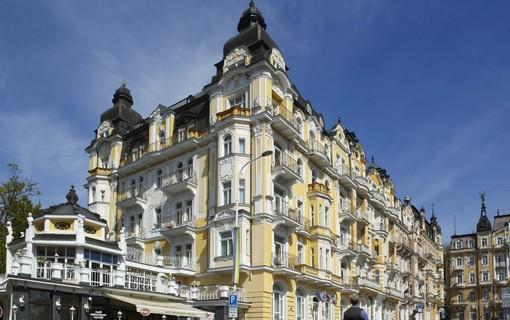 Wellness pobyt RENERGY-OREA Spa Hotel Palace Zvon 1155391147