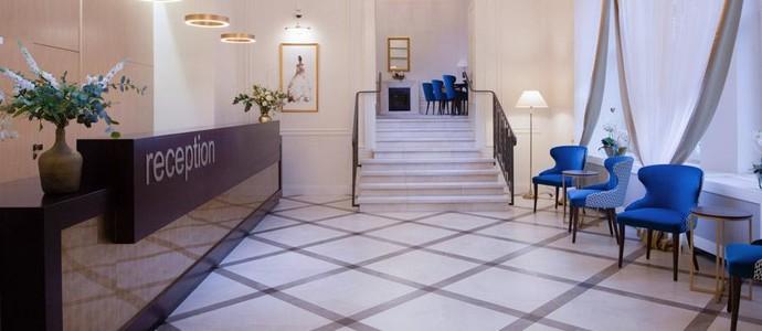 OREA Spa Hotel Palace Zvon Mariánské Lázně 1155391149