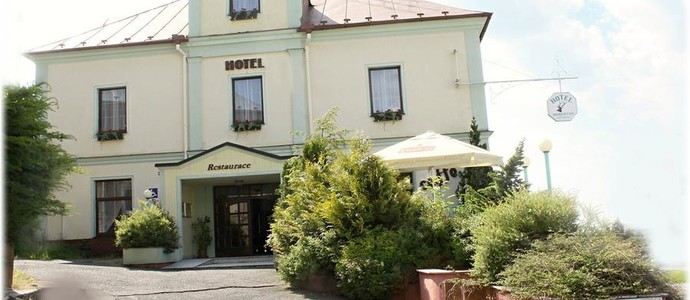 Hotel Hubertus Lázně Kynžvart