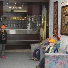 Hotel Hubertus Lázně Kynžvart 1133601783