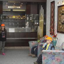 Hotel Hubertus Lázně Kynžvart 47106518