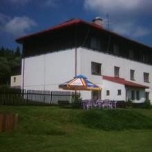 Horský hotel M&M Jáchymov