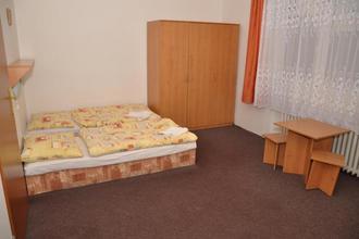 Horský hotel M&M Jáchymov 1111525188