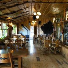 Restaurant a penzion Steak Station Pardubice 45763176