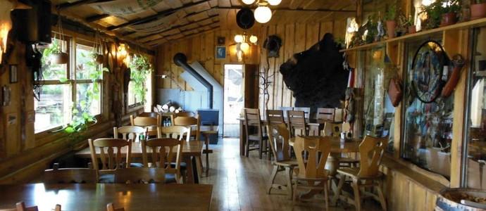 Restaurant a penzion Steak Station Pardubice 1124272806