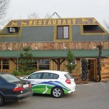 Restaurant a penzion Steak Station - Pardubice