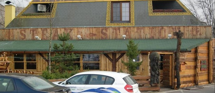Restaurant a penzion Steak Station Pardubice 1137183723