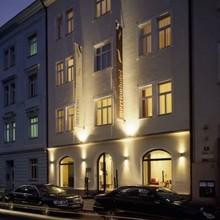 Merrion Hotel Praha