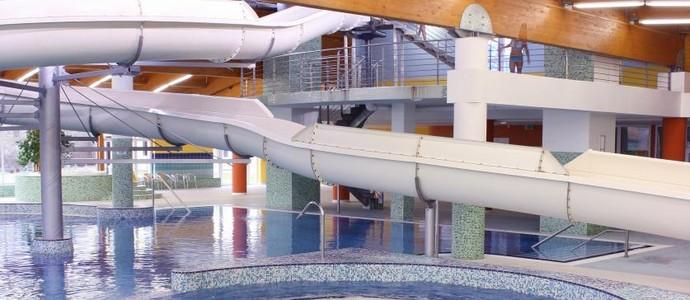 Wellness Hotel Frymburk 1114292488