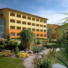 Wellness Hotel Frymburk 1126332523