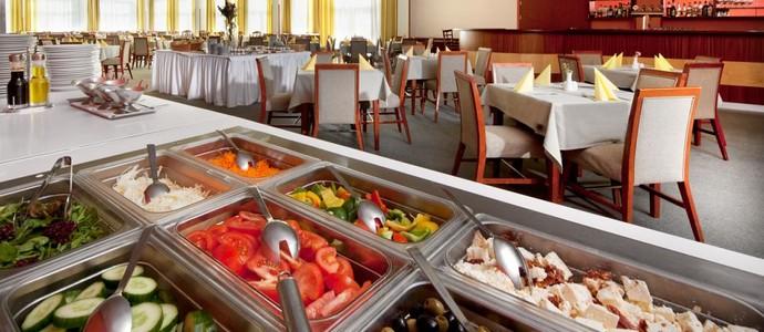 Wellness Hotel Frymburk 1117127432
