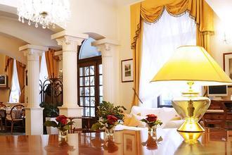 Hotel Louren Praha 43640330