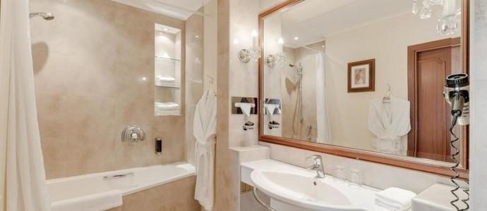 Hotel Louren Praha 1123857528