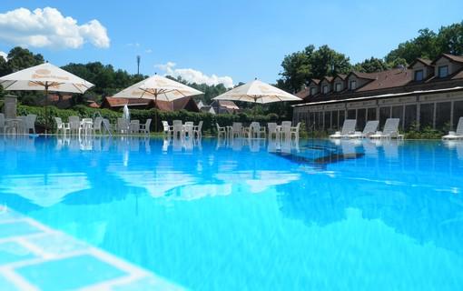 Relax víkend-Golf Resort Hotel Konopiště 1154638577