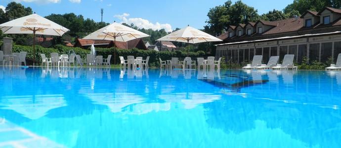Golf Resort Hotel Konopiště-Bystřice-pobyt-Relax víkend