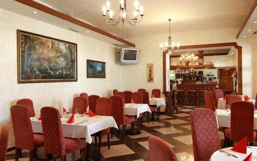 Golf Resort Hotel Konopiště 1155214027