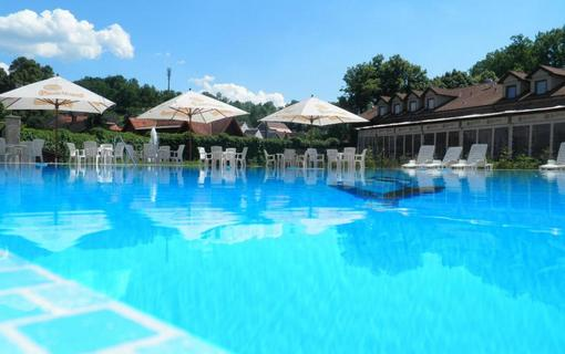 Golf Resort Hotel Konopiště 1155214037