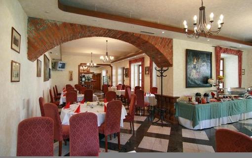 Golf Resort Hotel Konopiště 1155214029