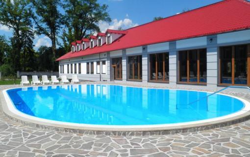 Golf Resort Hotel Konopiště 1155214035