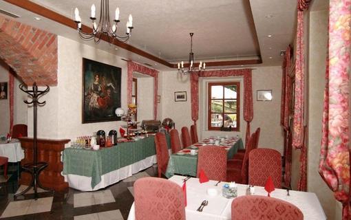 Golf Resort Hotel Konopiště 1155214031