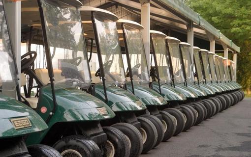 Golf Resort Hotel Konopiště 1155214053