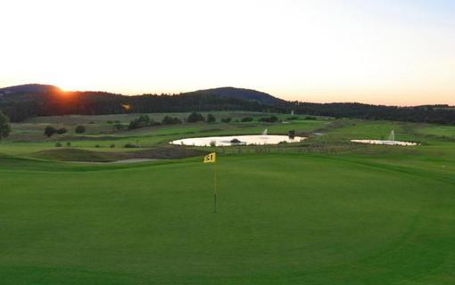 Golf Resort Hotel Konopiště 1155214051
