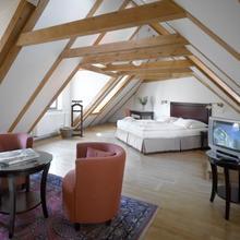 EA Residence u Bíle kuželky Praha 43245858